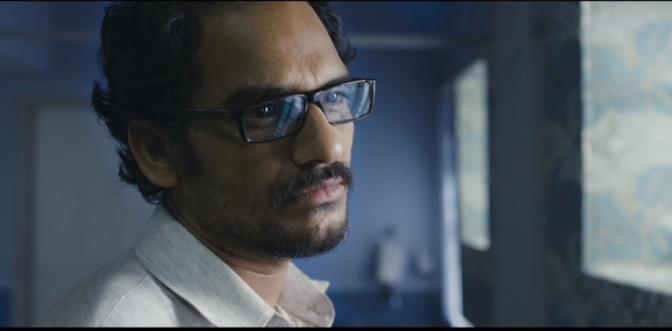 Anubrata Bhalo Achho? Un filme bien llevado por Partha Sen