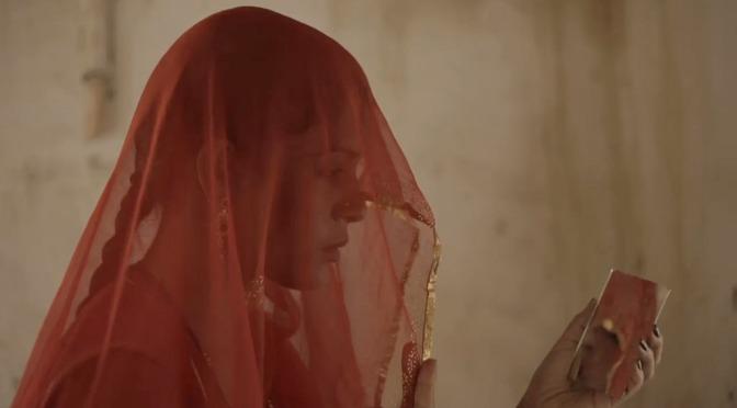 Lajwanti (Pushpendra Singh) Un cuento de amor de Rajasthan