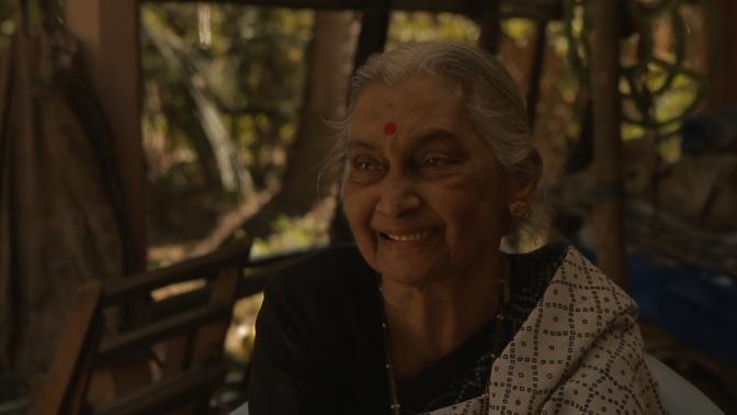 Chatkorichya Athwani (Un trozo de memoria) Shweta Ghosh