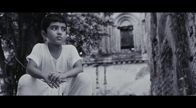 El director de Teenkahon gana el premio Aravindan Puraskaram