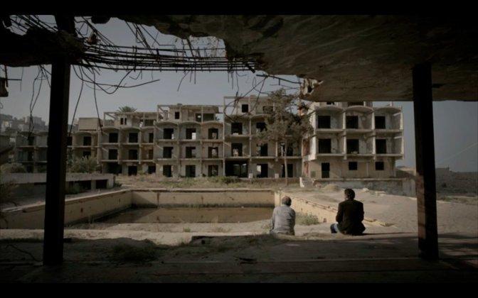 Akar (Toufic Khreich) Historias desde Líbano