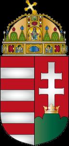 Embajada Hungría-logo