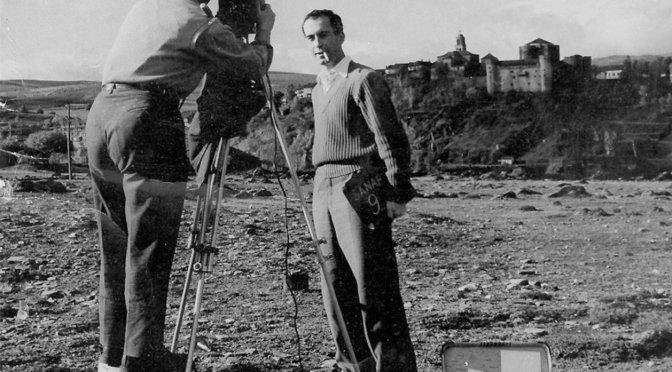 Eduardo Ducay, el cine que siempre estuvo allí (Vicky Calavia)
