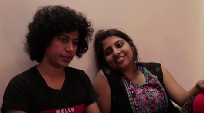 In the mood for love (Aakriti Kohli, Sandeep Singh)