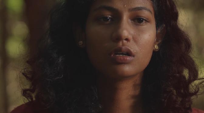 SANSARE DADAYAKKARA, un filme de Prasanna Jayakody (Srilanka) en Barcelona