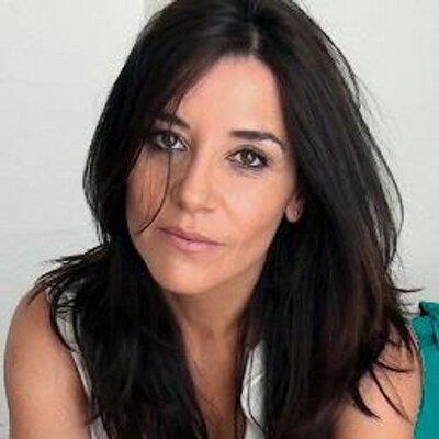 Alba Ferrara (Actriz)