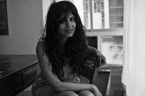 Voces de mujeres : Entrevista a Megha Ramaswamy