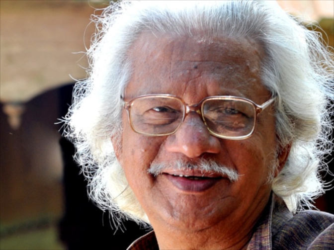 Retrospectiva de Adoor Gopalakrishnan