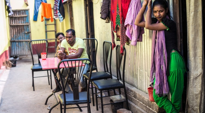 Historias de Mujeres indias en La Casa Encendida