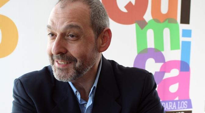 Alfonso Albacete (Director)