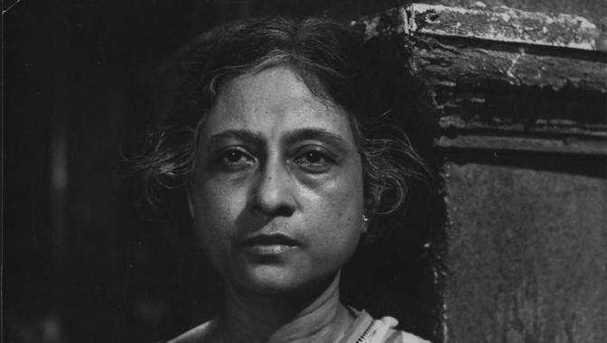 Homenaje a Gita Sen