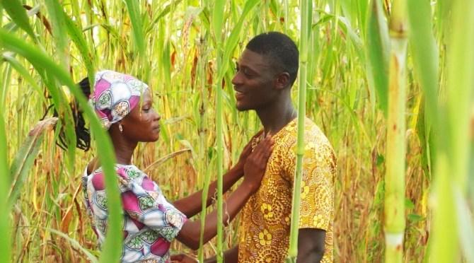 Nakom (Kelly Daniela Norris, T.W. Pittman) Ghana, USA.