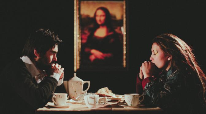 Amir & Sara (Jalal Hussaini)