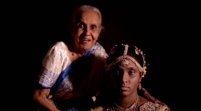 Tradition (Lanka Bandaranayake) Imagineindia 2018