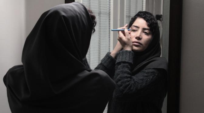 RETOUCH (KAVEH MAZAHERI) IRAN. IMAGINEINDIA 2018
