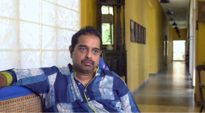 Decoding Shankar (Deepti Sivan) India