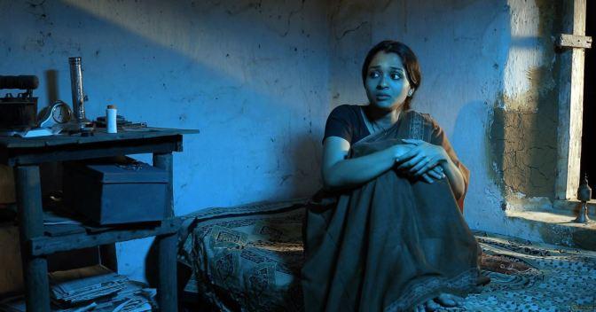 Light In The Room (Rahul Riji Nair) India