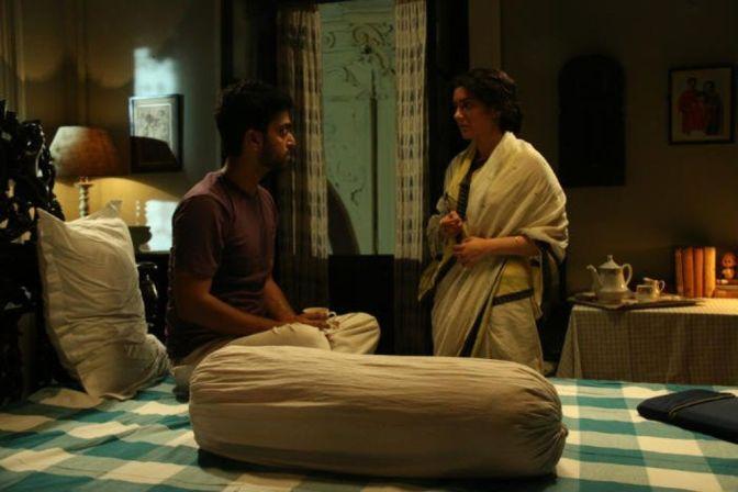 Unsaid (Arjun Dutta) India