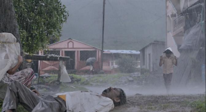 An Essay of the Rain (Nagraj Manjule) India