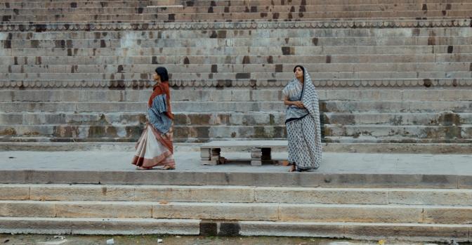 Burning (V S Sanoj) India