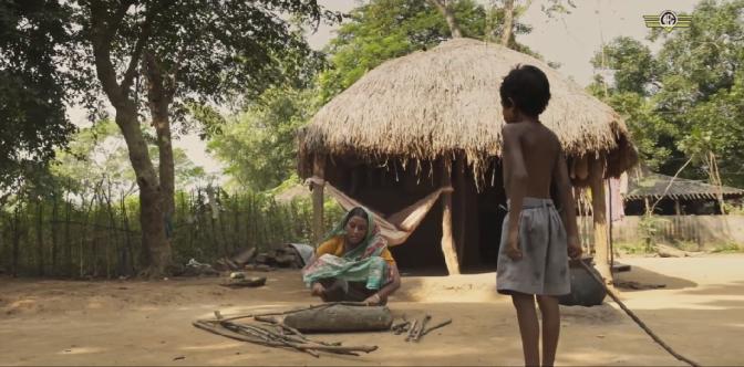 Malai (Sarmistha Maiti, Rajdeep Paul) India