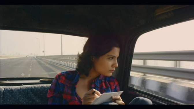 Tara Versus (Ayesha Anna Ninan) India
