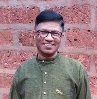 Chandrashekhar Joshi