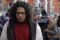 Mehdi Rahmani
