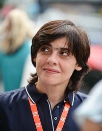 Rusudan Glurjidze