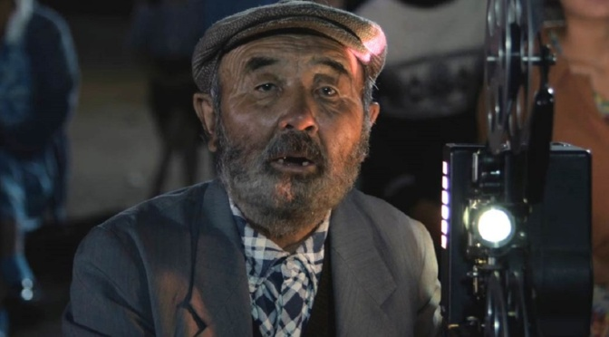 Guardian of the Light (Yermek Tursunov)Kazajistán