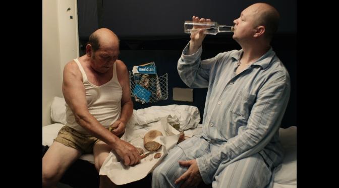 Home Sleep Home (Adam Koloman Rybanský) Chequia