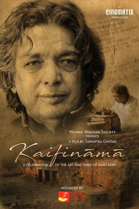 Kaifinama Poster