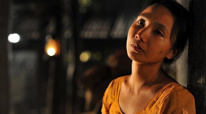 Manju Borah: Deberíamos hacer filmes sobre nuestra gente y nuestra tierra