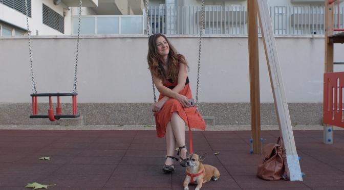 Mujeres al atardecer (Nuria Rubió Domingo) España