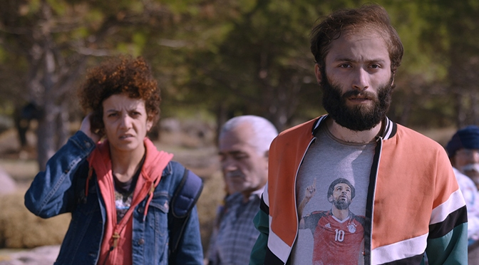 Omar and Us (Maryna Er Gorbach, Mehmet Bahadir Er) Turquía