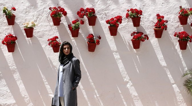 A Man Without Shadow (Alireza Raisian) Irán