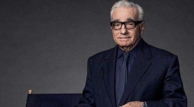 Martin Scorsese: El arte de Satyajit Ray me quitó el aliento