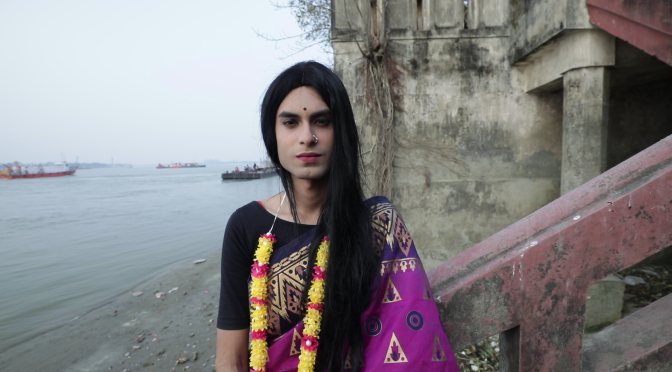 Miss Man (Tathagata Ghosh) India