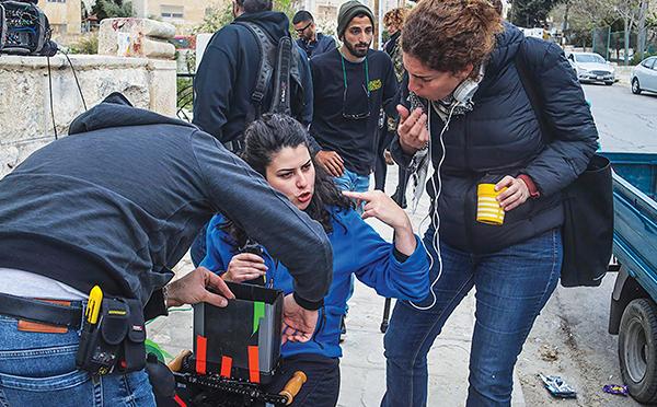 Zain Duraie levanta expectativas con película ganadora