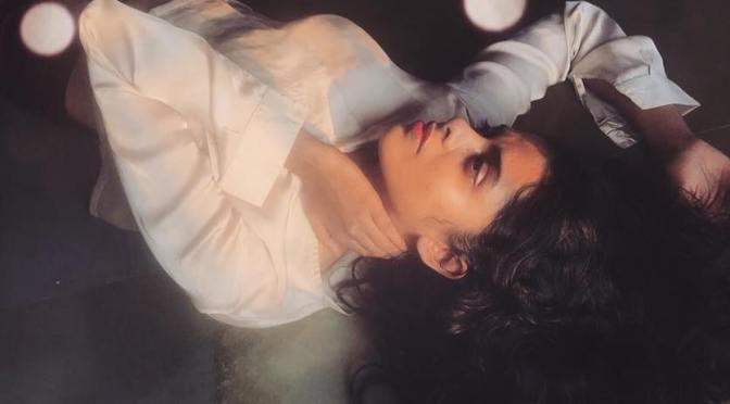 Kani Kusruti, nominada Mejor Actriz por Biriyani (Sajin Babu) en Imagineindia 2020