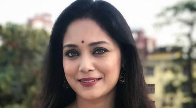 Lima Das, nominada a Mejor Actriz por Aamis (Bhaskar Hazarika) en Imagineindia