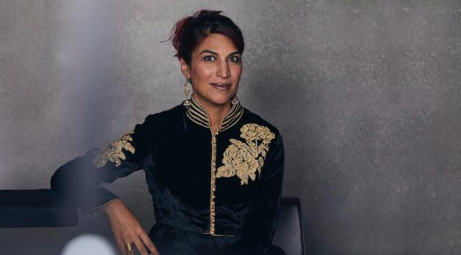 Rohena Gera, nominada a Mejor Guión por SIR en Imagineindia 2020