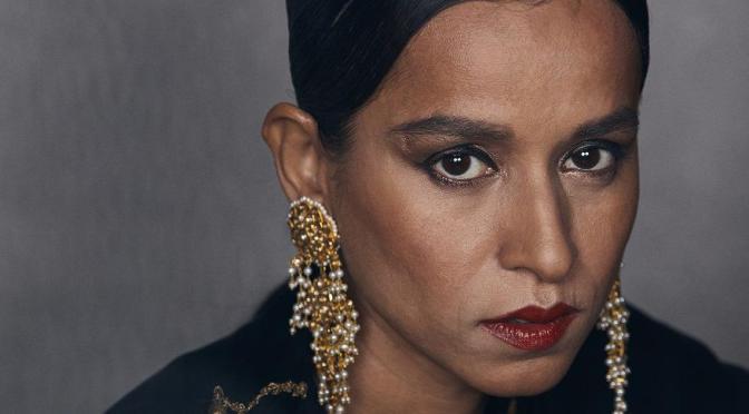 Tillotama Shome, nominada Mejor Actriz por SIR (Rohena Gera) en Imagineindia 2020