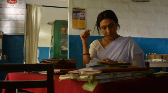 The Flute (Hari Viswanath) India. Sección Oficial