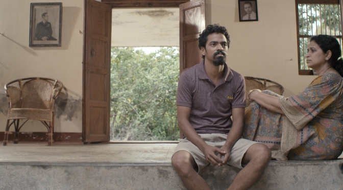 The Single Tumbler (Sivamohan Sumathy) Srilanka