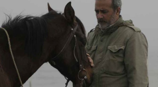 Charcoal (Esmaeel Monsef) Irán. Sección Oficial