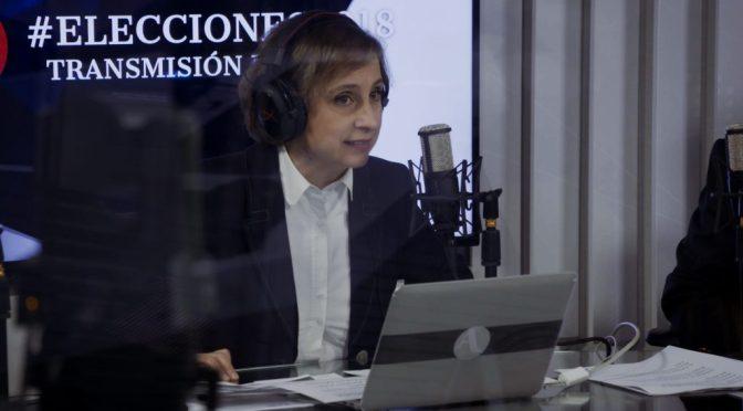 Radio Silence (Juliana Fanjul) Suiza, México