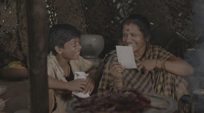 Can Neither Stay Here…(Girish Kasaravalli) India. Sección Oficial