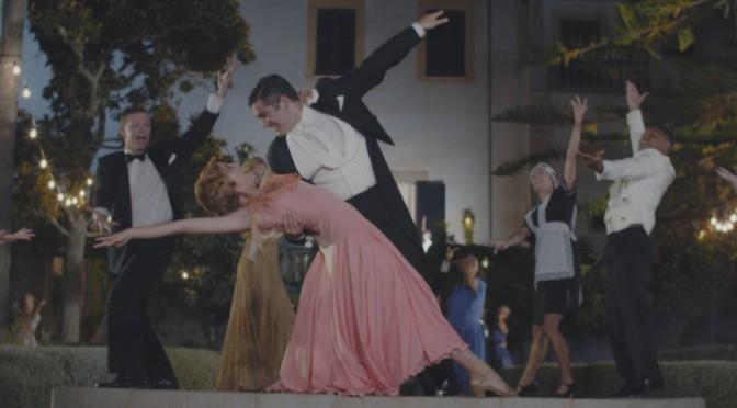 Sergi e Irina (Miquel Verd, Alex Tejedor) España