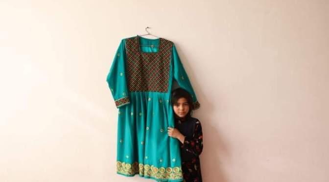 Colorless (Hamid Mandgar) AfganistÁn